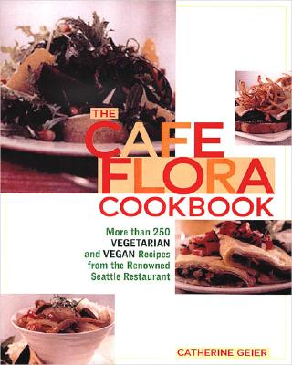 Image for Cafe Flora Cookbook