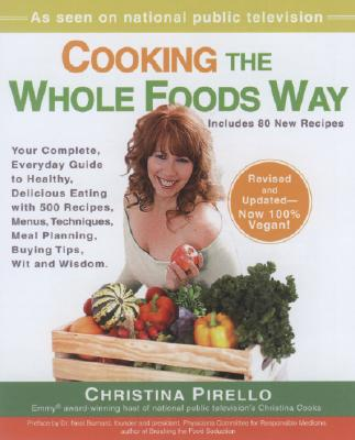 Image for Cooking the Whole Foods Way