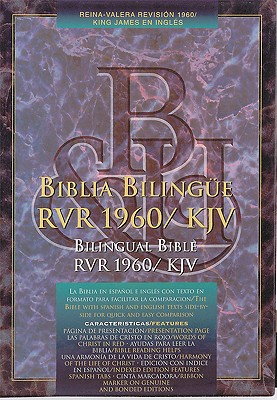 Santa Biblia (Spanish Edition)