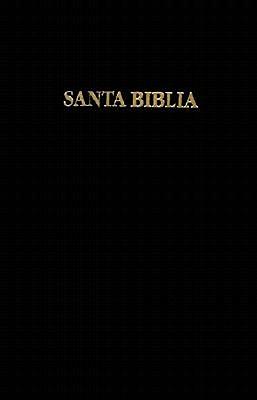 Image for RVR 1960 Biblia para Regalos y Premios, negro tapa dura (Spanish Edition)