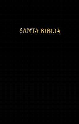 Image for Spanish Gift and Award Bible (Version Reina-Valera 1960, Imitacion, Negro)