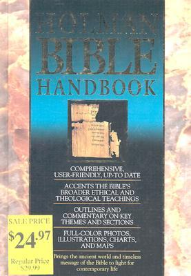 Image for Holman Bible Handbook