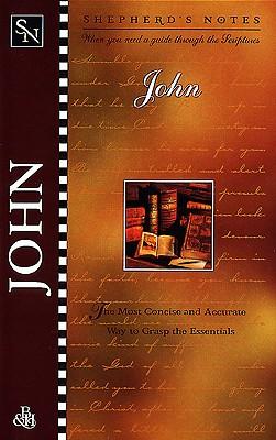 Image for John (Shepherd's Notes)