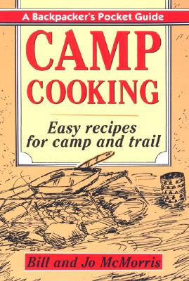 Image for Camp Cooking: A Backpacker's Pocket Guide