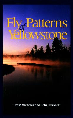 Image for Fly Patterns of Yellowstone