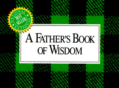 Image for A Father's Book of Wisdom