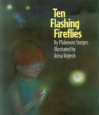 Image for TEN FLASHING FIREFLIES