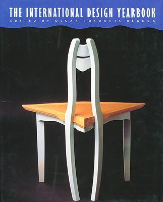 INTERNATIONAL DESIGN YEARBOOK 5, BLANCA, OSCAR TUSQUETS (EDT)
