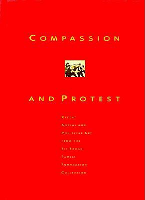 Image for COMPASSION AND PROTEST