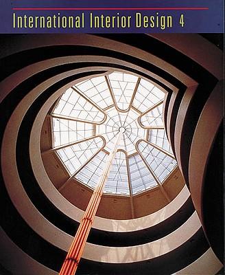 Image for International Interior Design 4