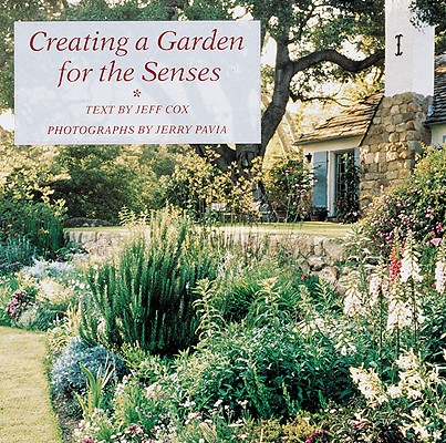 Image for Creating a Garden for the Senses