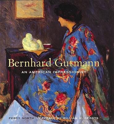 Image for BERNHARD GUTMANN : AN AMERICAN IMPRESSIO