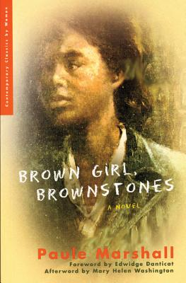 Brown Girl, Brownstones (Contemporary Classics by Women), Paule Marshall