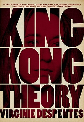 Image for King Kong Theory (out of Print)