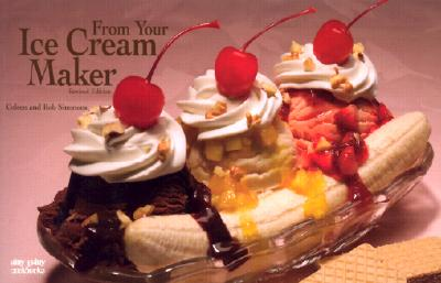 Image for From Your Ice Cream Maker (Nitty Gritty Cookbooks)