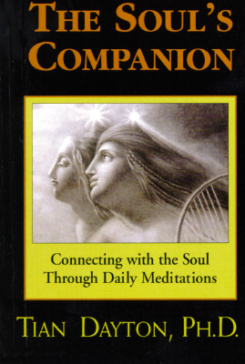 The Soul's Companion, Dayton  Ph.D., Tian