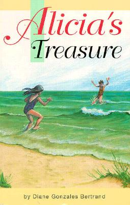 Image for Alicia's Treasure