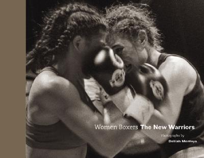 Image for Women Boxers: The New Warriors