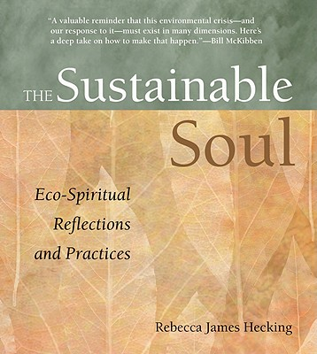The Sustainable Soul, Hecking, Rebecca James