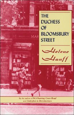 Image for Duchess of Bloomsbury Street