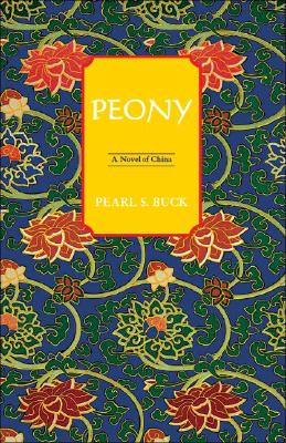 Peony, Buck, Pearl S.