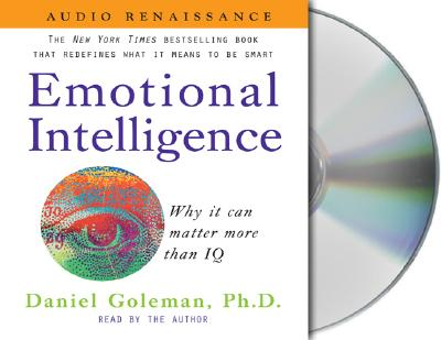 Image for Emotional Intelligence: Why It Can Matter More Than IQ (Leading with Emotional Intelligence)