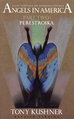 "Image for ""Angels in America, Part Two: Perestroika"""
