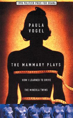 Image for The Mammary Plays: Two Plays