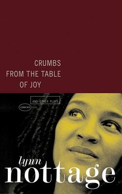 Image for Crumbs from the Table of Joy and Other Plays