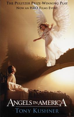 Image for Angels in America:  A Gay Fantasia on National Themes: Part One: Millennium Approaches Part Two:  Perestroika