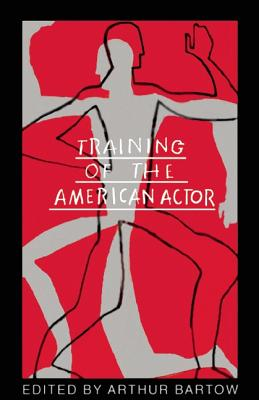 Image for Training of the American Actor