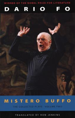 Image for Mistero Buffo: The Collected Plays of Dario Fo, Volume 2