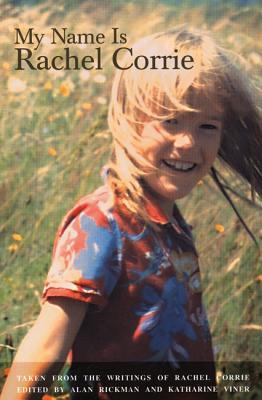 Image for My Name is Rachel Corrie