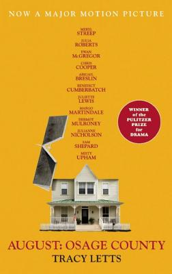 Image for August: Osage County (movie tie-in)