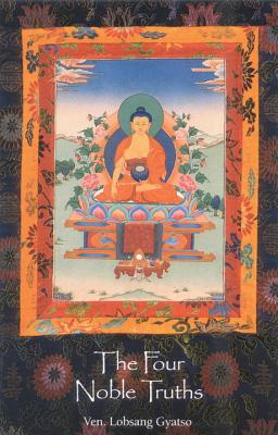 The Four Noble Truths, Gyatso, Lobsang