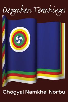 Image for Dzogchen Teachings