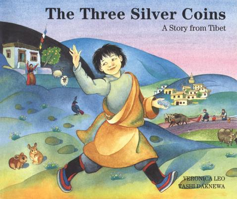 Image for Three Silver Coins, The