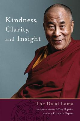 Image for KINDNESS, CLARITY, AND INSIGHT