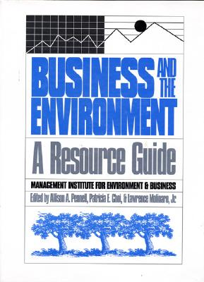 Image for Business and the Environment: A Resource Guide