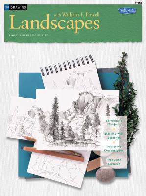 Image for Drawing: Landscapes with William F. Powell (HT258)