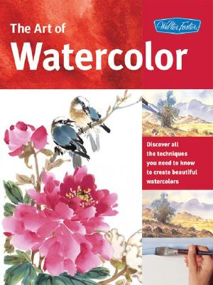 Image for The Art of Watercolor (Collector's Series)