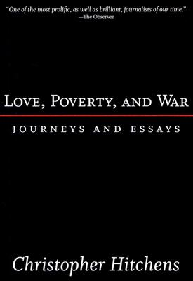 Image for Love, Poverty and War