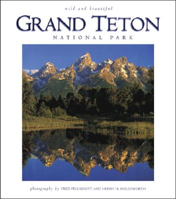 Image for WILD AND BEAUTIFUL GRAND TETON NATIONAL PARK