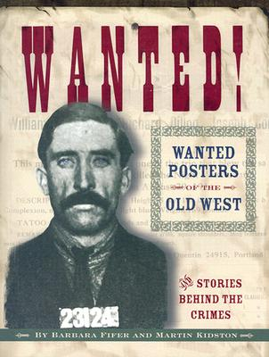 Image for Wanted Posters of the Old West