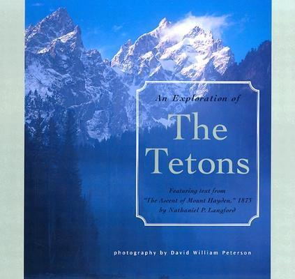 Image for An Exploration of the Tetons