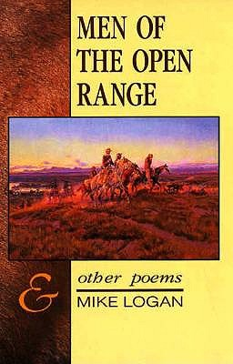 Image for Men of the Open Range and Other Poems