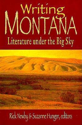 Image for Writing Montana