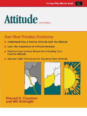 Image for Attitude: Your Most Priceless Possession, Fourth Edition