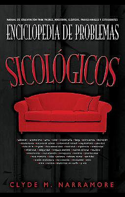Image for Enciclopedia de Problemas Sicologicos (Spanish Edition)