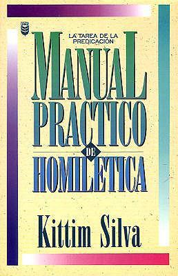 Image for Manual Practico de Homiletica (Spanish Edition)